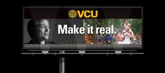 VCU-Billboard